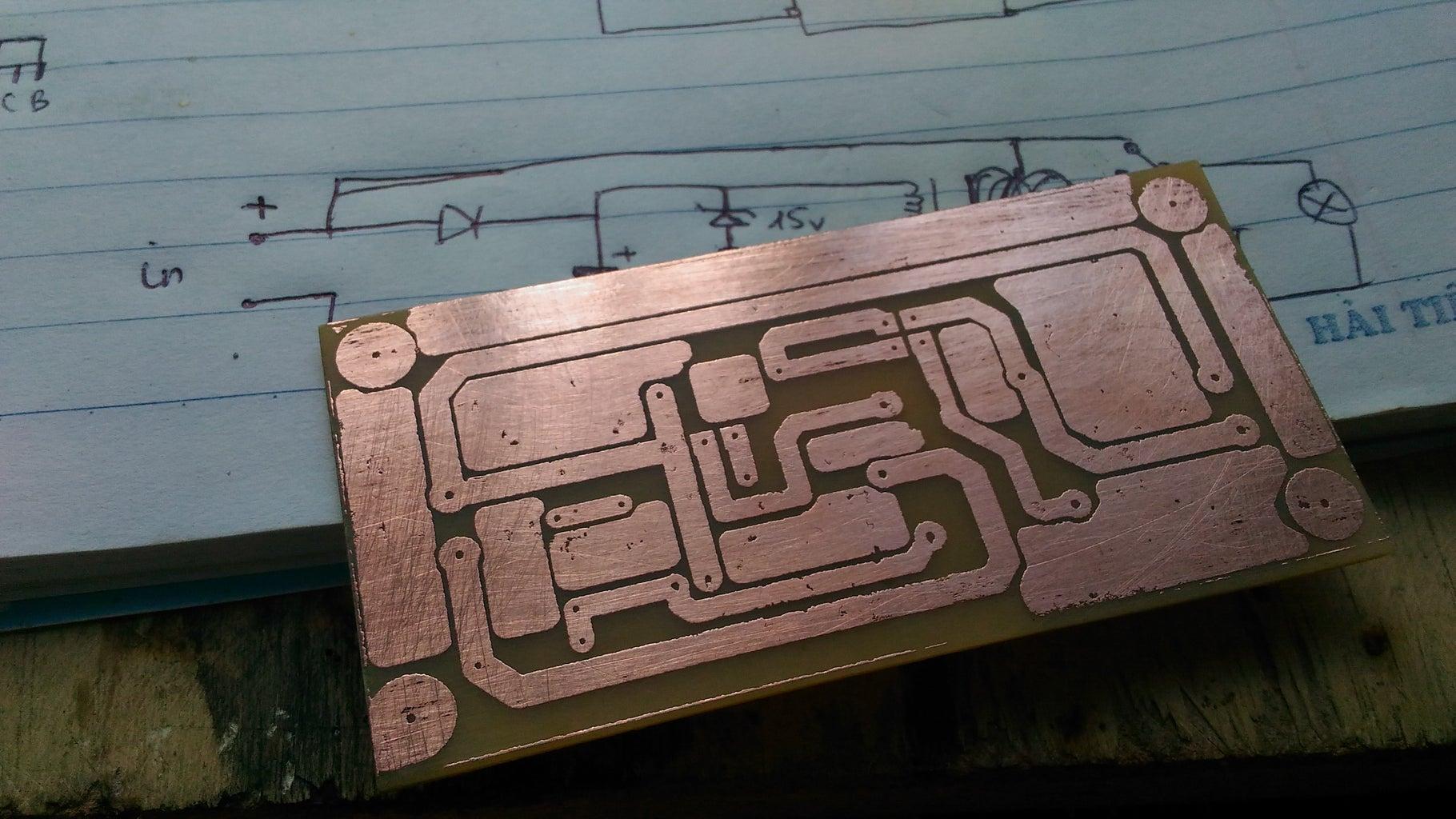 Make a PCB