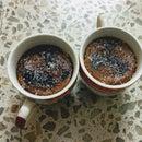 2 Ingredient Mug Cake