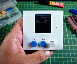 Lapse Controller Mini (LCMini)