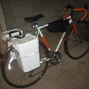 Building Better Bucket Panniers