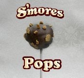 S'more Pops Made With GoldenGrahams