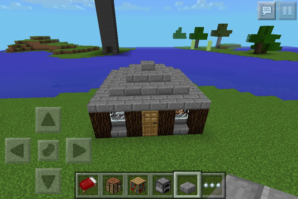 Cool House