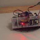 ESP32 Camera Robot - FPV (Teacher Entry)
