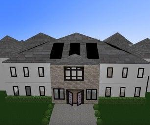 Malibu豪宅-在线可持续家居