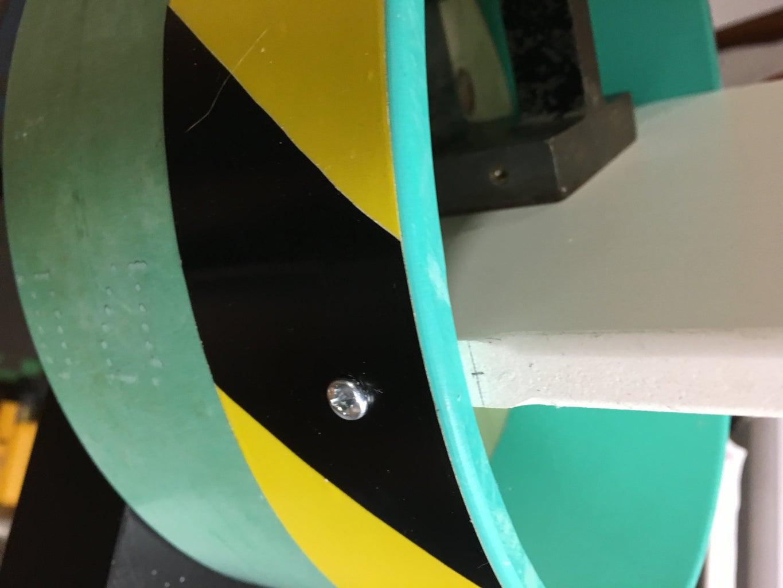 Install the PVC Board