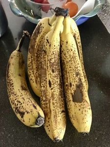 Blend Bananas