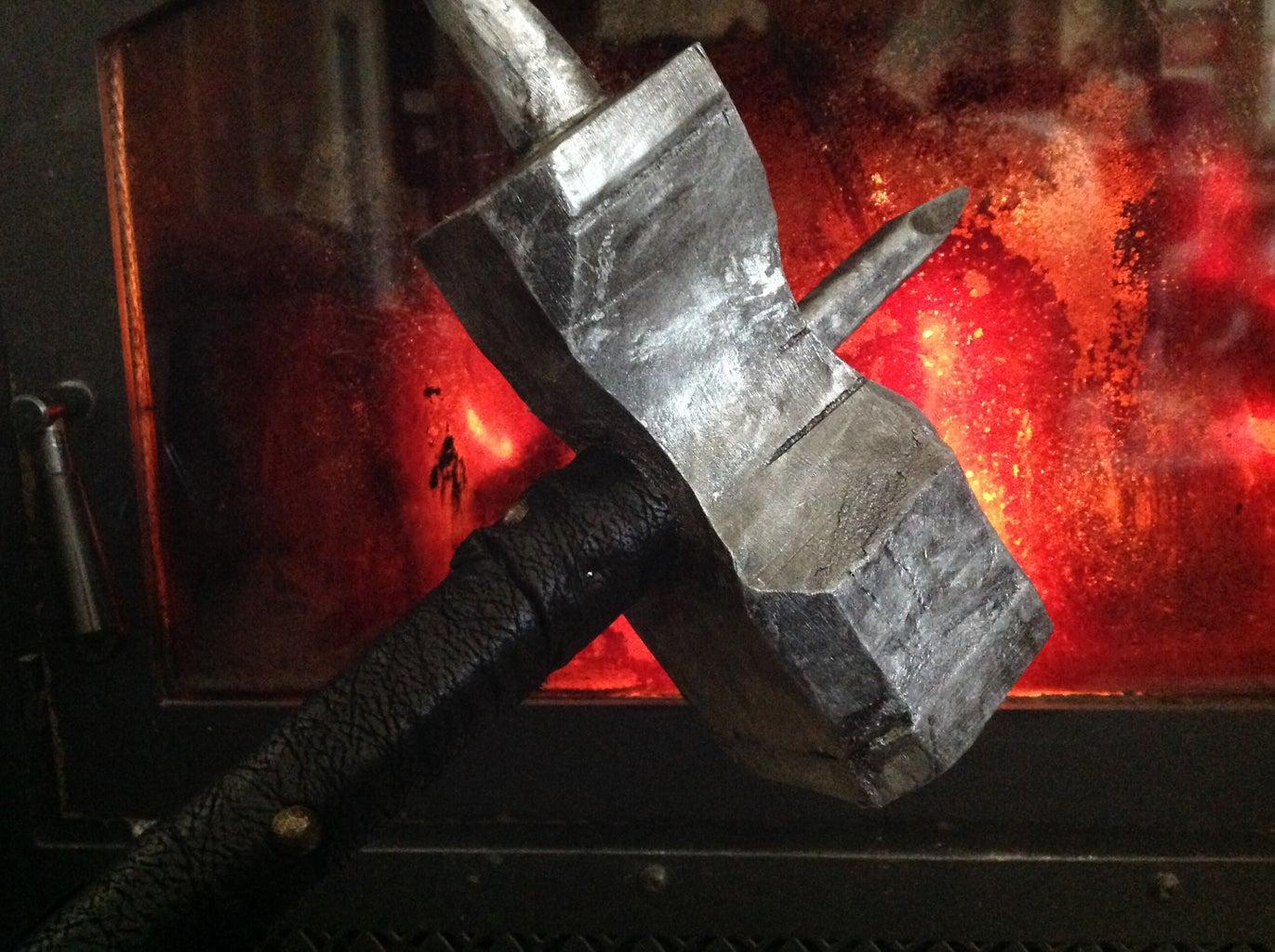 Make-it-Medieval WARHAMMER