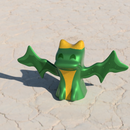 Sculpting Critters in Fusion 360