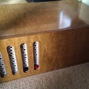 Wooden Computer Case