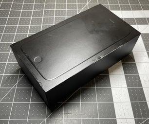 Puzzle Box #1 Instructions