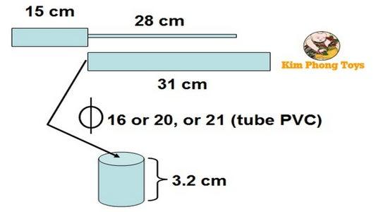 Pvc Pipe Cutting