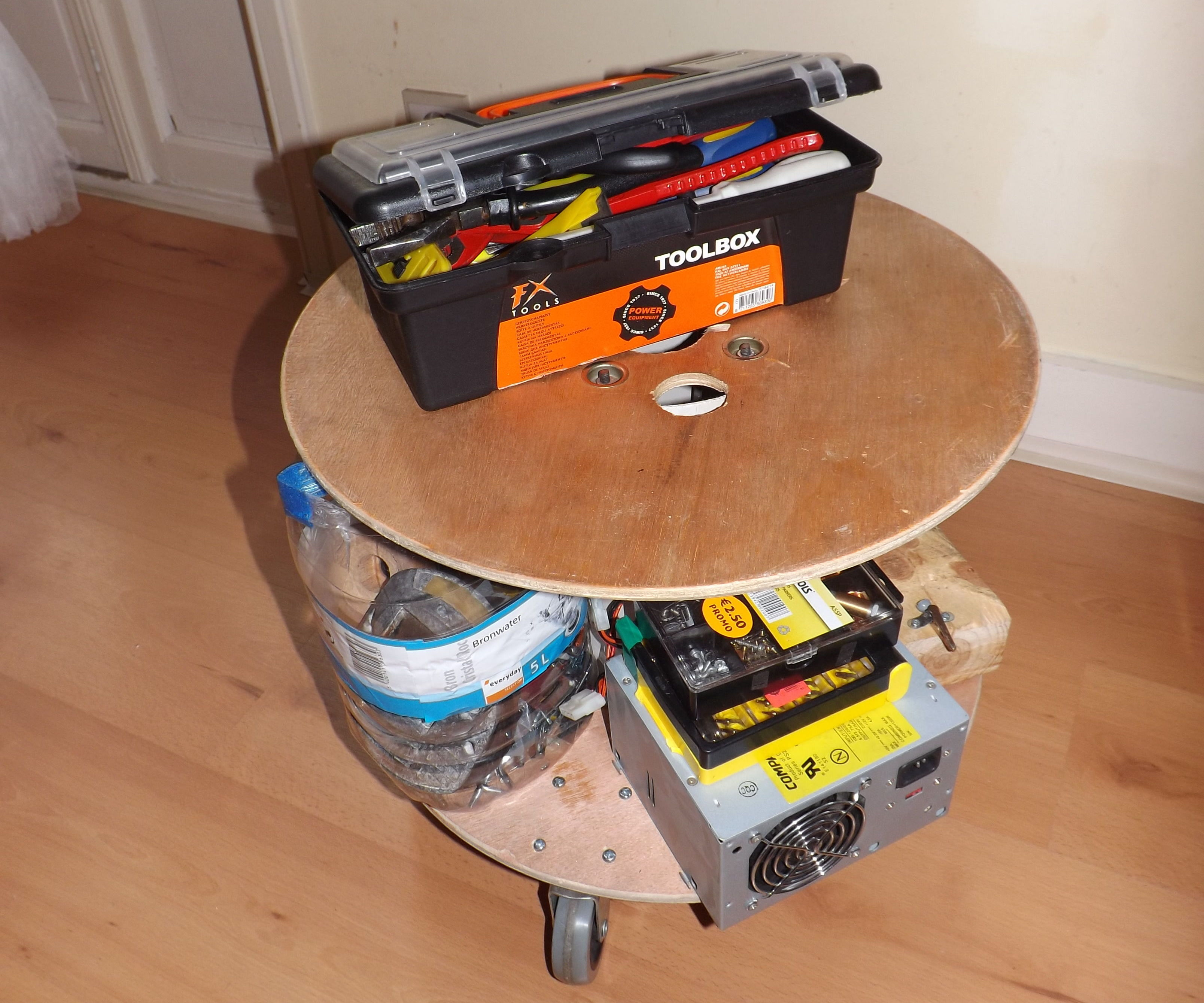 Build your Simple Diy-Table