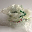 How to Mend Used Produce Bags into a New Bag