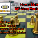 How to Make DIY Game Music Box