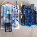 Program Arduino Over RFduino