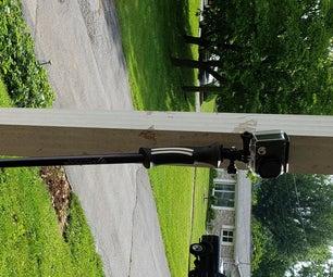 Trek Pole Camera Monopod / Selfie Stick
