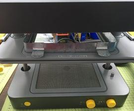 Mayku (Vac Former) - Heat Shroud Hack - Eco Moulding