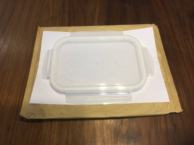 An Improved Cheese Box