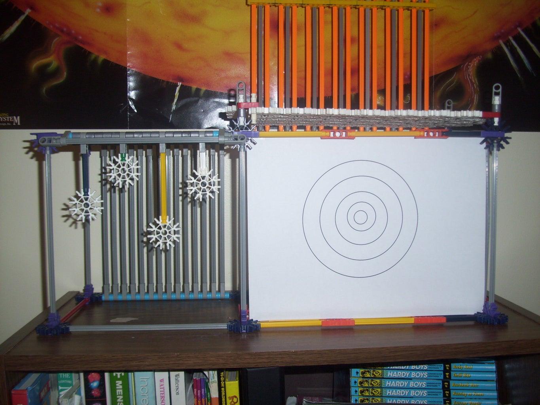 K'nex Triple Target Set