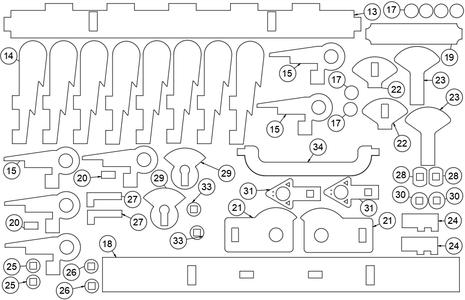 Prep the Design for Laser Machining