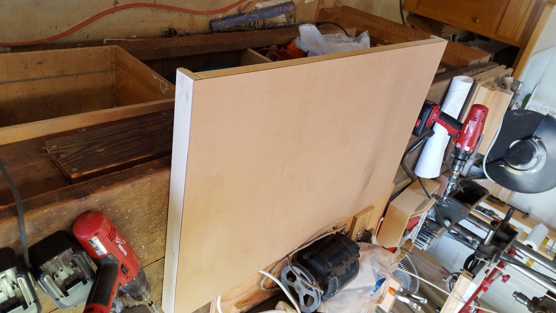 Make Drawer