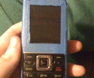 My Awsome Phone Case
