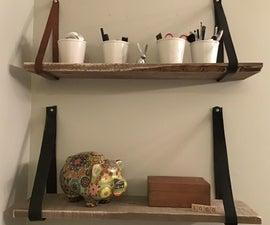 Belt Shelf