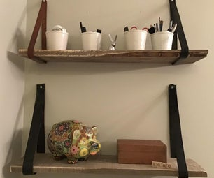 Belt Shelf