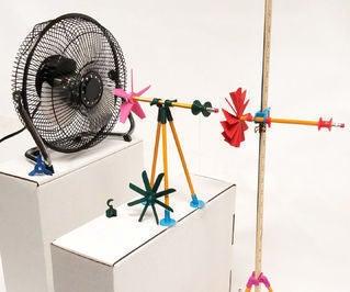 Best Wind Farming Blade