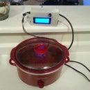 Plug and Play Arduino Temperature controller