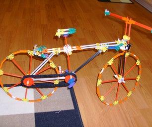 K'nex Bike