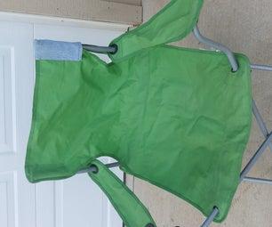Repair Your Camping Chair!