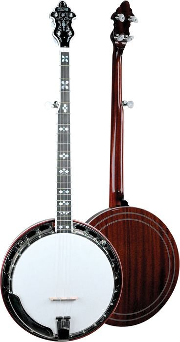 Beginning 5-String Banjo for Guitarists