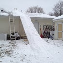 Ski Ramp (Giant Snow Ramp v.2)