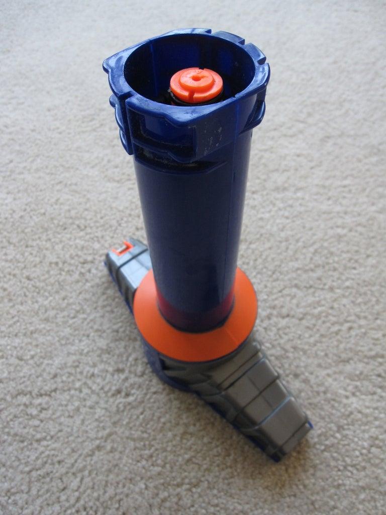 Pump Guns - Over-Pressure Release Valve Plug