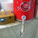 Water Drinking Alarm System /Water Intake Monitor