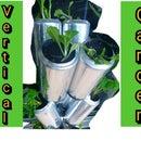 Reclaimed Vertical Garden