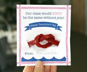 My Punny Valentine for Kids