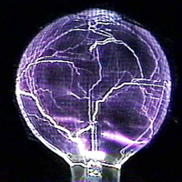 Make Your Own Lightning Globe