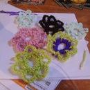 Makers Faire Flower Power