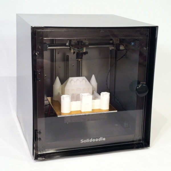 Beginners Guide to 3-D Printing