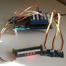 Intel® Edison Board: Clap Activated Clock