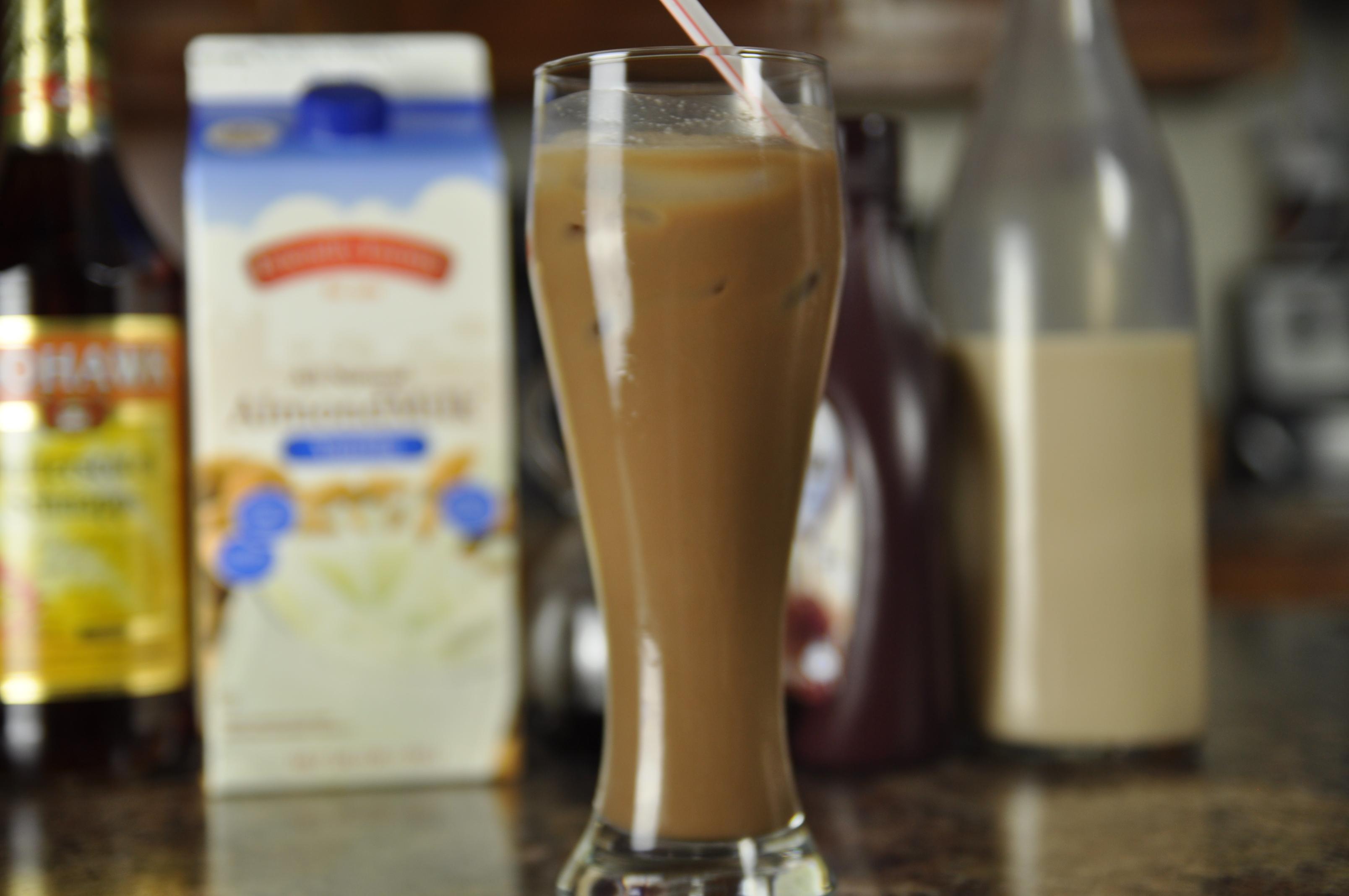 The Blind Russian (Bailey's Irish Cream Mixed Drink)