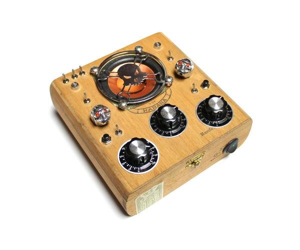 Fizzle Loop Synth II