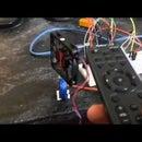 Make a remote controlled fan!