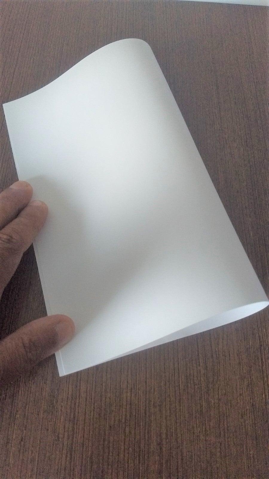 Make the Sheets