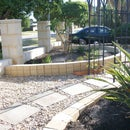 Doing up my Front Garden