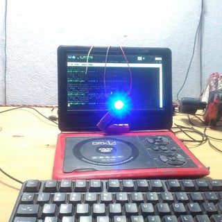 Raspberry Pi: Python Scripting the GPIO