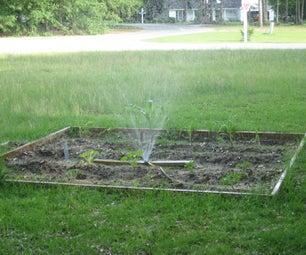 How to Make a Linux Powered Garden Sprinkler System.