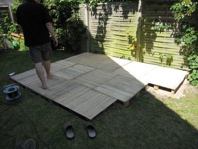 The Terrace Floor